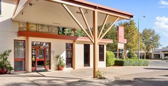 Econo Lodge Griffith Motor Inn - Griffith