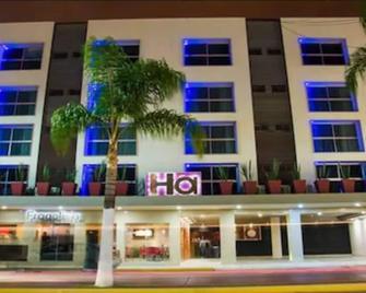 Hotel Ha - Orizaba - Building