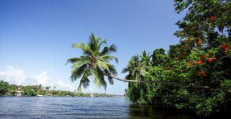 Centara Ceysands Resort & Spa Sri Lanka - בנטוטה