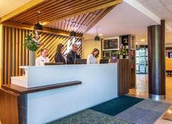 Holiday Inn Toulouse Airport - Blagnac - Recepción