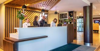 Holiday Inn Toulouse Airport - Blagnac - Resepsiyon