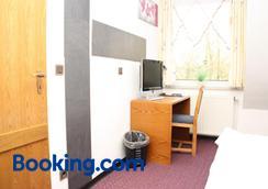 Landhaus Riedel - Papenburg - Bedroom