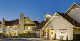 Residence Inn by Marriott Sacramento Cal Expo - Sacramento - Bina
