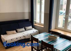 Les appartements d'Au Coin Du Spa - Boulogne-sur-Mer - Living room