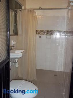 Hotel el Carmen - Morelia - Μπάνιο