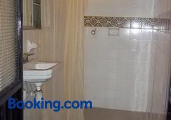 埃爾卡門酒店 - 莫雷利亞 - 莫雷利亞 - 浴室