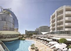 Hotel Premier & Suites - Premier Resort - Milano Marittima - Building