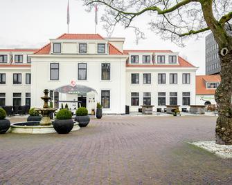 Hotel & Spa Savarin - Rijswijk - Building