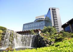 Hotel New Otani Tokyo Executive House Zen - Tóquio - Edifício