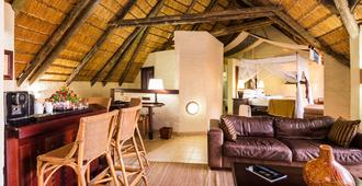 Aha The David Livingstone Safari Lodge & Spa - Livingstone