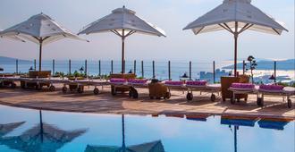 The Marmara Bodrum - Adult Only - Bodrum - Bể bơi