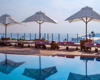 The Marmara Bodrum - Adult Only - Bodrum - Pool