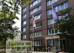 Gästehaus Lütten Klein - Росток - Здание