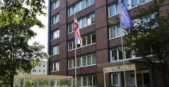 Gästehaus Lütten Klein - Rostock - Building