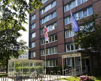 Gästehaus Lütten Klein - Rostock - Bygning