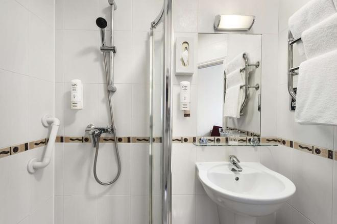 Days Inn by Wyndham London Hyde Park - London - Bathroom