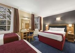 Days Inn by Wyndham London Hyde Park - London - Bedroom