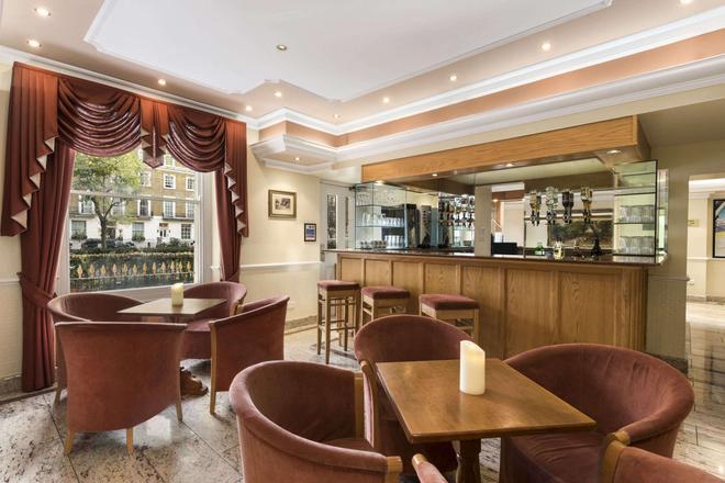 Days Inn by Wyndham London Hyde Park - London - Bar