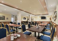 Days Inn by Wyndham London Hyde Park - London - Restaurant
