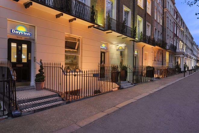 Days Inn by Wyndham London Hyde Park - London - Building