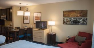 TownePlace Suites by Marriott Beaumont Port Arthur - Port Arthur