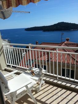 Dubrovnik Residence - Dubrovnik - Balcony