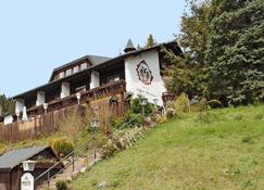 Hotel Adlerschanze - Schönwald im Schwarzwald - Building