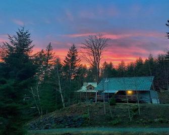 Packwood Ski & Vacation Getaway - Packwood - Outdoor view