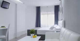 Boutique Urban Madrid Serrano - מדריד - חדר שינה