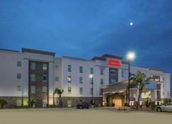 Hampton Inn & Suites Port Aransas - Port Aransas - Byggnad
