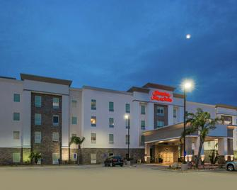 Hampton Inn & Suites Port Aransas - Port Aransas - Building