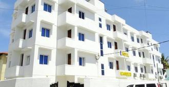 Hotel Ichaweri - Mombasa