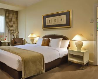 Sonesta Hotel, Tower & Casino - Cairo - Cairo - Bedroom