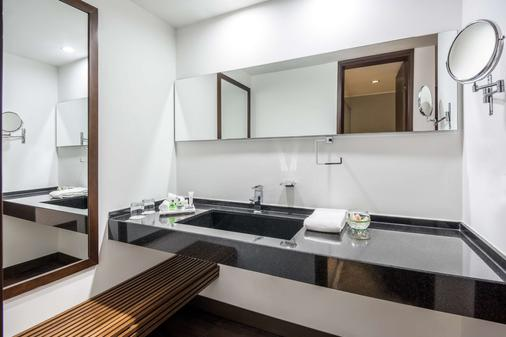 NH Collection Bogotá Andino Royal - Bogotá - Bathroom