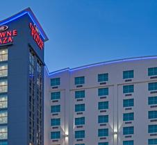 Crowne Plaza Hotel Fort Lauderdale Airport/Cruiseport