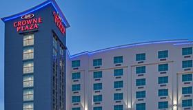 Crowne Plaza Hotel & Resorts Fort Lauderdale Airport/ Cruise - Fort Lauderdale - Edifício