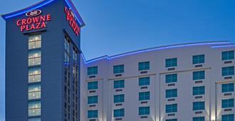 Crowne Plaza Hotel Fort Lauderdale Airport/Cruiseport - Fort Lauderdale