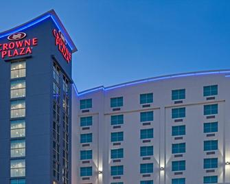 Crowne Plaza Hotel & Resorts Fort Lauderdale Airport/ Cruise - Fort Lauderdale - Building