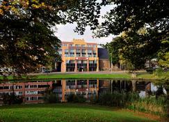 Amrâth Hotel Alkmaar - Alkmaar - Gebäude