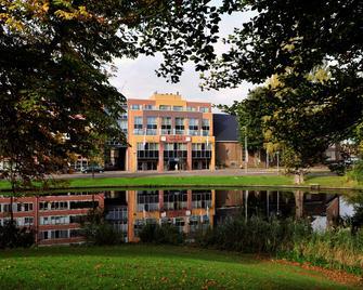 Amrâth Hotel Alkmaar - Alkmaar - Gebouw