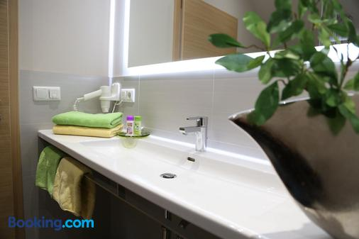 Wasmayr Hof - Altdorf bei Landshut - Bathroom