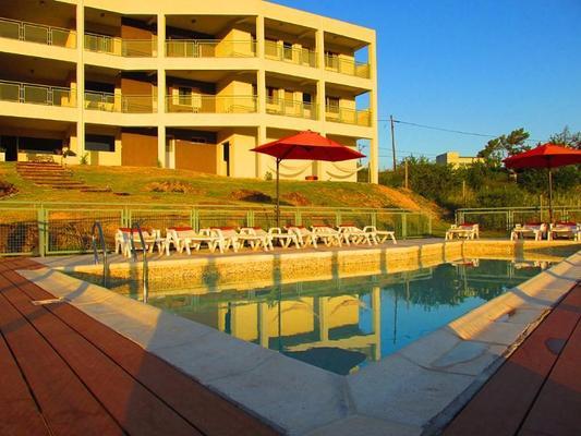 Ayekan Apart Hotel - Villa Carlos Paz - Uima-allas