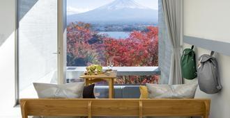 Hoshinoya Fuji - Fujikawaguchiko - Cảnh ngoài trời