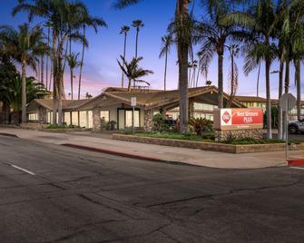 Best Western Plus Inn of Ventura - Ventura - Building