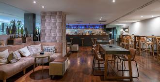 Vincci Soma - Madrid - Restaurant