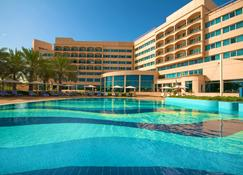 Danat Jebel Dhanna Resort - Jabel al Dhanna - Pool