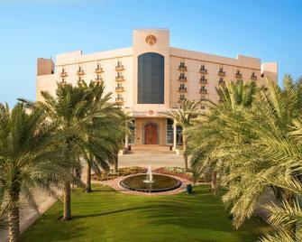 Danat Jebel Dhanna Resort - Jabel al Dhanna - Building