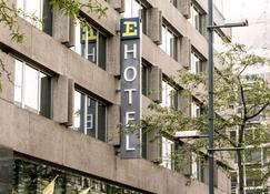 Crown Hotel Eindhoven Centre - Eindhoven - Gebäude