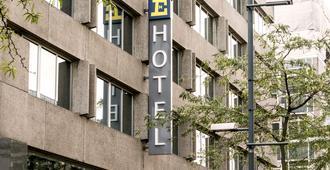 Crown Hotel Eindhoven Centre - Эйндховен - Здание