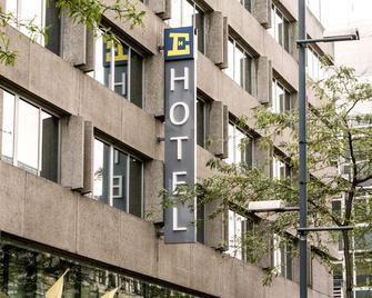 Crown Hotel Eindhoven Centre - Eindhoven - Building